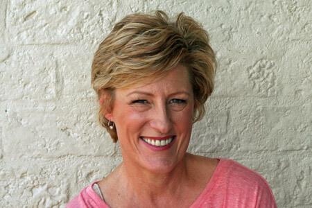 Melinda Hampton