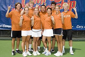 UT Austin Tennis Club