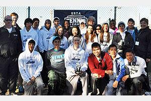 Lone Star College Tennis Club